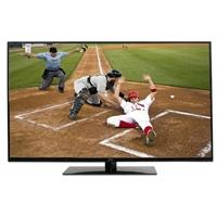"JVC EM42FTR 42"" (Factory-Refurbished) Emerald Series LED HDTV w/ Roku Stick"