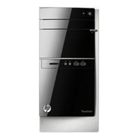 HP Pavilion 500-410 Desktop Computer