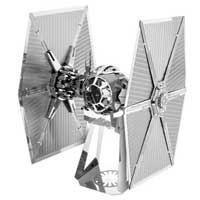 Fascinations Metal Earth Special Forces TIE Fighter - 3D Metal Model Kit