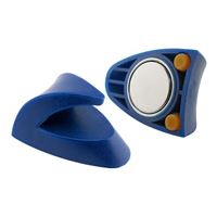 Master Magnetics Magnetic Hooks - Hold Up to 5lbs - 2pk