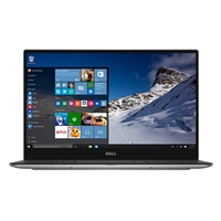 "Dell XPS 13 13.3"" Laptop Computer - Silver"