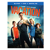 Warner Vacation (Blu-Ray)