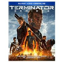 Paramount Terminator Genisys (Blu-ray)