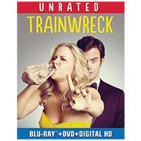 Universal Trainwreck (Blu-Ray)