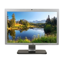 "Dell SP2008WFP 20"" (Refurbished) LCD Monitor w/ Webcam"