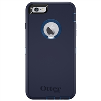 OtterBox Defender Case iPhone 6/6S Plus - Indigo Harbor