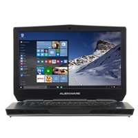 "Dell Alienware 17 R3 17.3"" Gaming Laptop Computer - Epic Silver"