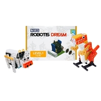 Robotis Dream - Level 1