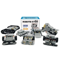 Robotis Stem - Level 1