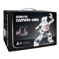 Robotis Mini Robot Kit - Darwin