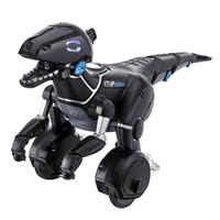 Wowwee Miposaur Robotic Dinosaur - Black