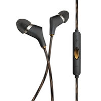 Klipsch Audio Technologies Reference X6i In-Ear Headphones - Black