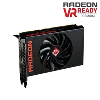 Diamond Radeon R9 Nano 4GB HBM Video Card