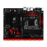MSI H170A Gaming Pro LGA 1151 ATX Intel Motherboard