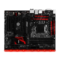 MSI B150A GAMING PRO LGA 1151 ATX Intel Motherboard