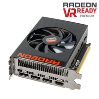Visiontek Radeon R9 Nano 4GB HBM Video Card