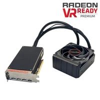 Visiontek Radeon R9 Fury X 4GB HBM Video Card