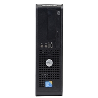 Dell OptiPlex 780 Windows 7 Professional Desktop Computer Off Lease Refurbished