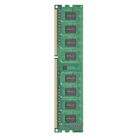 PNY 8GB DDR3-1600 PC3-12800 CL11 Desktop Memory Module