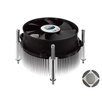 Cooler Master Standard CPU Cooler with PWM