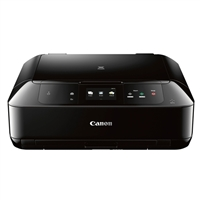 Canon PIXMA MG7720 Photo All-in-One Inkjet Printer Black