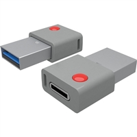 Emtec International 64GB USB 3.0 to Type-C Flash Drive
