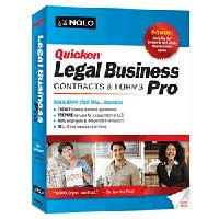 Nolo.com Quicken Legal Business Pro 2016