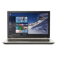 "Toshiba Satellite S55-C5363 15.6"" Laptop Computer - Brushed Metal"