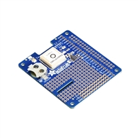 Adafruit Industries Ultimate GPS HAT for Raspberry Pi - Mini Kit