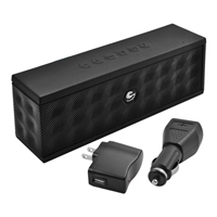 Ematic EP205 Bluetooth Speaker