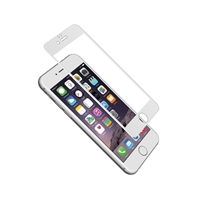 Cygnett AeroCurve Screen Protector for iPhone 6 - White Border