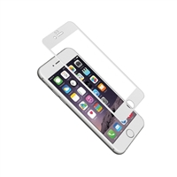 Cygnett AeroCurve Screen Protector for iPhone 6 Plus - White Border
