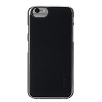 Cygnett Urban Shield Tech Case for iPhone 6 Plus - Gray/Black