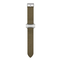 Cygnett Luxband Leather Watch Strap for Apple Watch - Tan