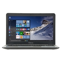 """ASUS R556LA-MH31(WX) 15.6"""" Laptop Computer - Black"""