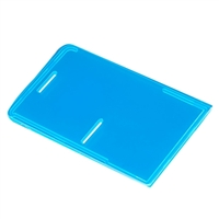Adafruit Industries Case Lid for Raspberry Pi 2/B - Blue