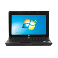 "HP Mini 5103 Windows 7 Professional 10.1"" Netbook Refurbished - Espresso"