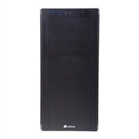Corsair Carbide 200R (Open-Box) Compact ATX Case - Black