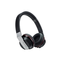 Phiaton BT-330-NC Wireless Active Noise Cancelling Headphones w/ Mic
