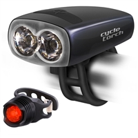 Cycle Torch Night Owl Bicycle Lights