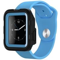 Griffin Survivor Tactical Case for Apple Watch 42mm - Blue