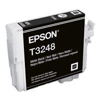 Epson 324 Matte Black Ink Cartridge