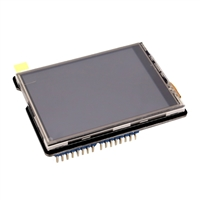 "Seeed Studio 2.8"" TFT Touch Shield"