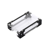 Seeed Studio Skeleton Case for Raspberry Pi B+/2 - Clear
