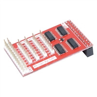 Seeed Studio Raspberry Pi GPIO Expansion Module