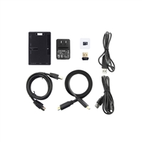 Seeed Studio Quick Starter Kit for Raspberry Pi 2 Model B