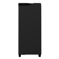 NZXT H440 Mid-Tower Computer Case - Black