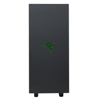 NZXT S340 Razer Edition ATX Mid-Tower Computer Case - Black