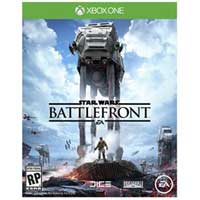 Electronic Arts Start Wars Battlefront (Xbox One)