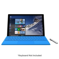 "Microsoft Surface Pro 4 12.3"" 2-in-1 Laptop Computer - Silver"